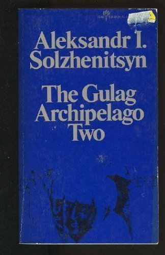 9780060803452: The Gulag Archipelago- 1918-1956