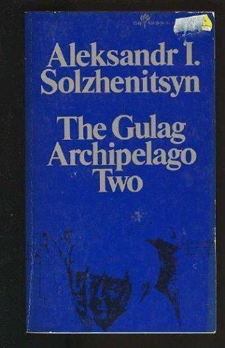 9780060803452: The Gulag Archipelago, 1918-1956