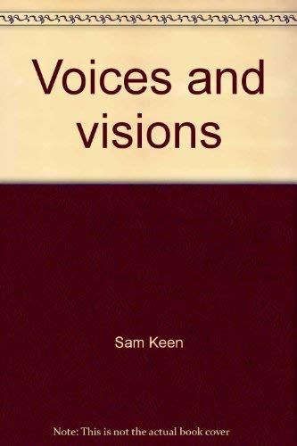 9780060803629: Voices and visions