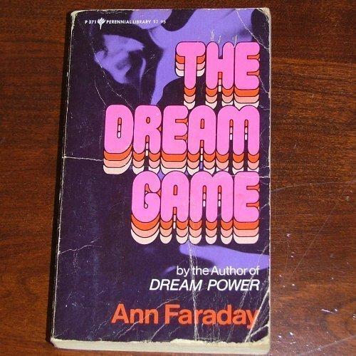 The Dream Game: Faraday, Ann
