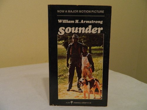 sounder good title 9780064400206 - sounder by william howard armstrong isbn  good a sound copy with only light wear  a special order item has limited availability and the seller .