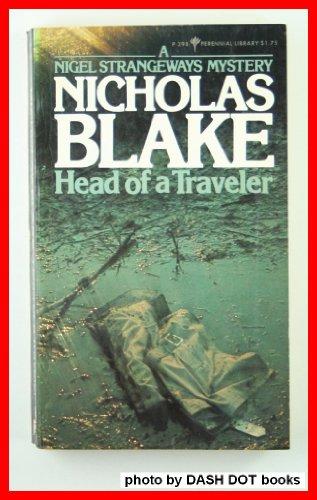 9780060803988: Head of a Traveler