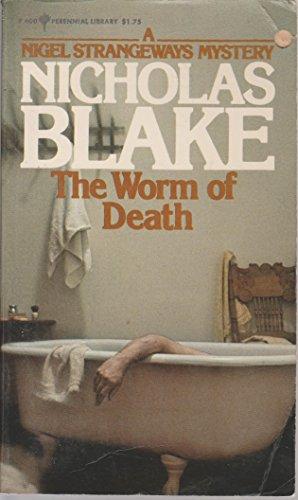 The Worm of Death: Nicholas Blake