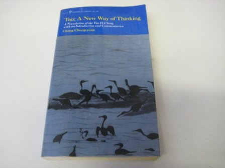 9780060804138: Tao: A New Way of Thinking