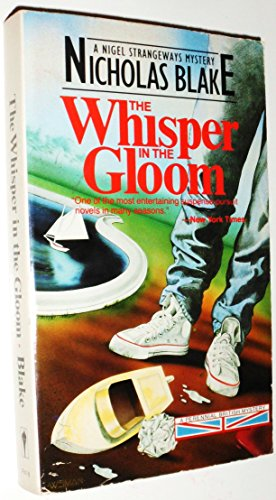 9780060804183: Whisper in the Gloom: A Nigel Strangeways Mystery