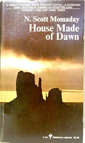 9780060804213: House Made of Dawn