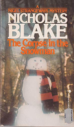 9780060804275: The Corpse in the Snowman
