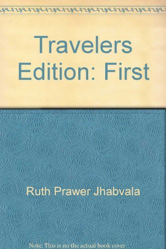 9780060804329: Travelers Edition: First