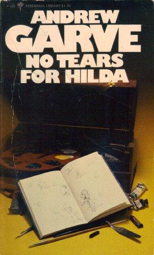 9780060804411: No Tears for Hilda