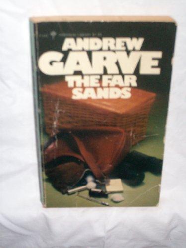 The Far Sands: Andrew Garve