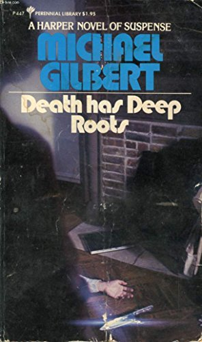 9780060804473: Death Has Deep Roots