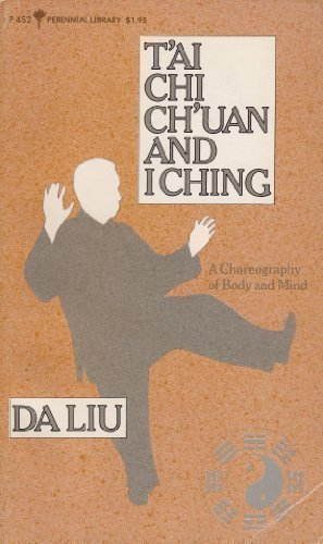 9780060804527: T'Ai-Chi Ch'Uan and I Ching