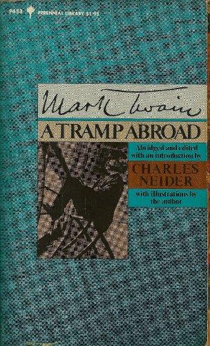 Tramp Abroad: Twain, Mark