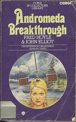 9780060804718: Andromeda Breakthrough