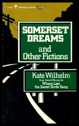 9780060804763: Somerset Dreams and Other Fictions