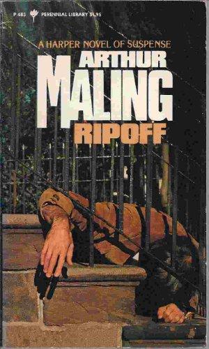 9780060804831: Title: Ripoff