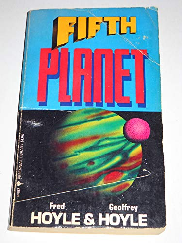 9780060804879: Fifth Planet
