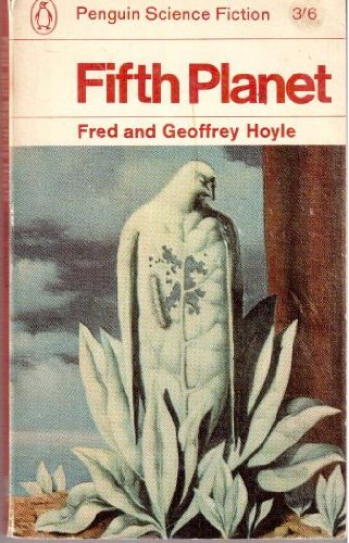 Fifth Planet (0060804874) by Fred Hoyle