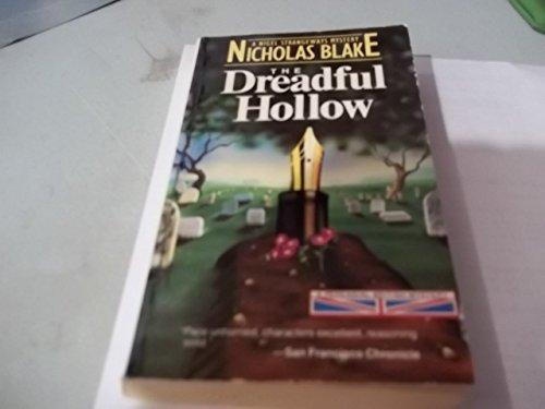 9780060804930: Dreadful Hollow: A Nigel Strangeways Mystery