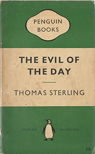 9780060805296: The Evil of the Day