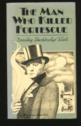 9780060805364: The Man Who Killed Fortescue