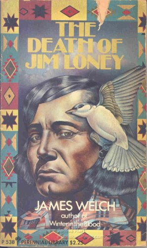 9780060805388: The Death of Jim Loney