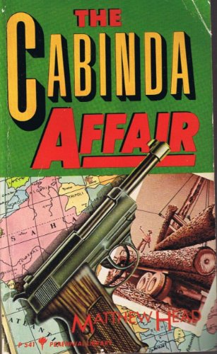 The Cabinda Affair: Head, Matthew