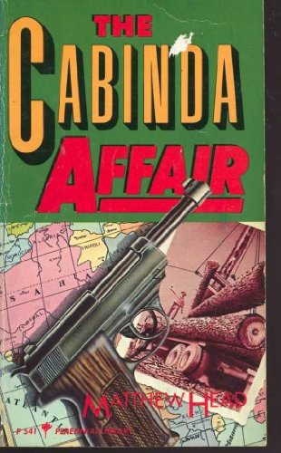 9780060805418: The Cabinda Affair