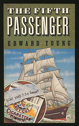 9780060805449: The Fifth Passenger