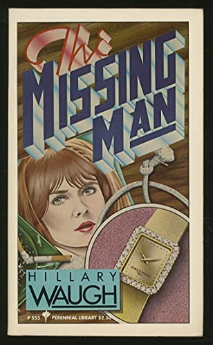 9780060805531: The Missing Man