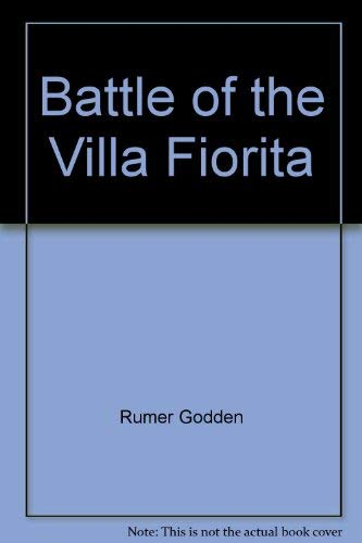 9780060805609: Battle of the Villa Fiorita