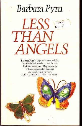 9780060805647: Less Than Angels