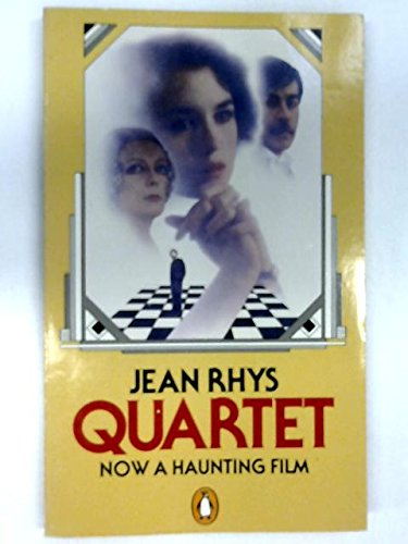 Quartet: Rhys, Jean