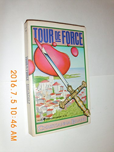 9780060805722: Tour De Force