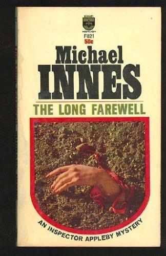 9780060805753: The Long Farewell: A Sir John Appleby Mystery
