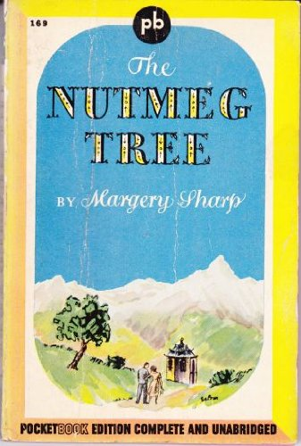 9780060805760: The Nutmeg Tree