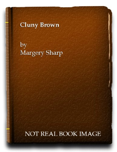 9780060805784: Cluny Brown