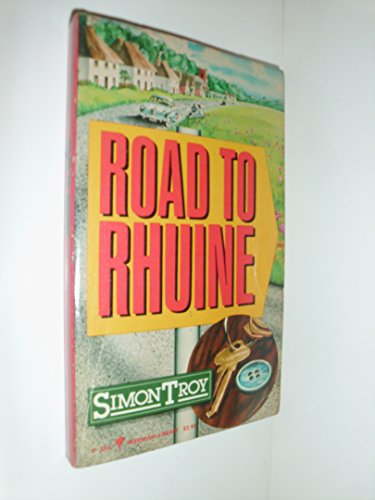 9780060805838: The Road to Rhuine