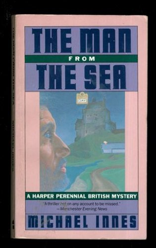 9780060805913: The Man from the Sea: A Classic British Mystery