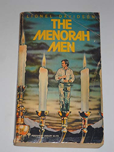 9780060805920: The Menorah Men