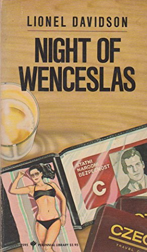 9780060805951: The Night of Wenceslas (Perennial Library Mystery Series)