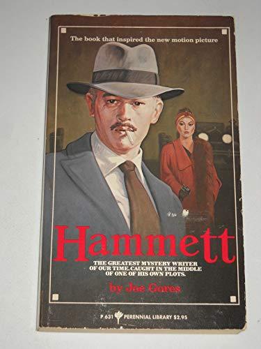9780060806316: Hammett