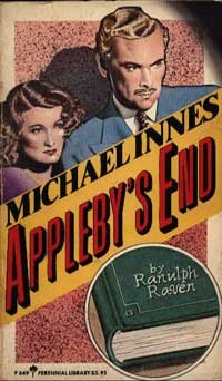 9780060806491: Appleby's End (Perennial Library)