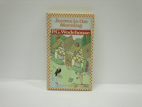 Jeeves in the Morning (Perennial Library): P. G Wodehouse