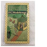 9780060806675: Jeeves and the Tie That Binds