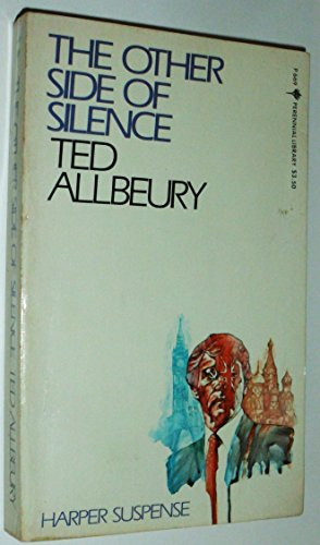 9780060806699: The Other Side of Silence (Perennial Library P/669)