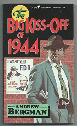 9780060806736: Big Kiss-Off of 1944 (Perennial Library, P 673)