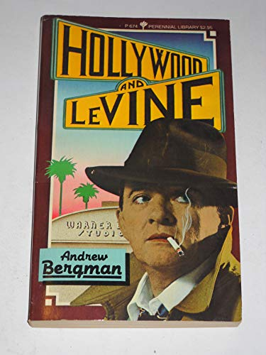 9780060806743: Hollywood and Levine (Perennial Library, P 674)