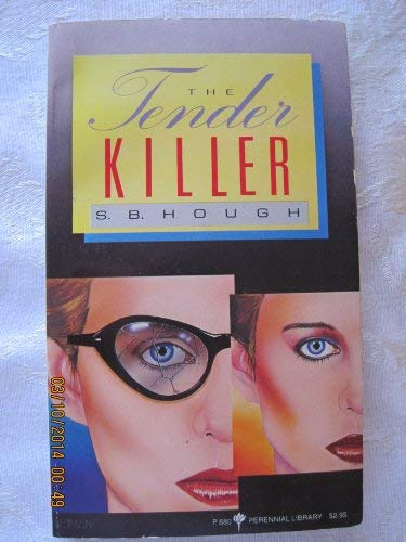 The Tender Killer (LIKE NEW, UNREAD, COPY)--The Bronze Perseus