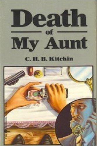 9780060806828: Death of My Aunt